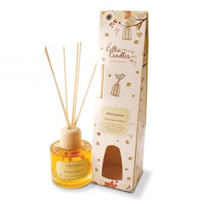 120ml Fragrance diffuser White jasmine