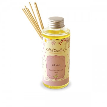 100ml Fragrance Diffuser Refill Relaxing