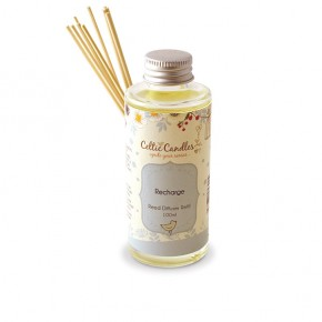 100ml Fragrance Diffuser Refill Recharge