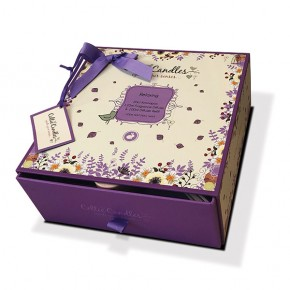 Celtic classic gift box Relaxing