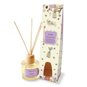 Fragrance Diffuser 120ml - Relaxing